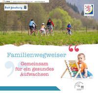 Bad Homburg Familienwegweiser