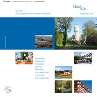 Bürgerinformationsbroschüre der Stadt Neu-Ulm