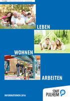 Leben, Wohnen, Arbeiten Stadt Pulheim