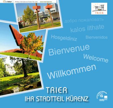 Trier ihr Stadtteil Kürenz