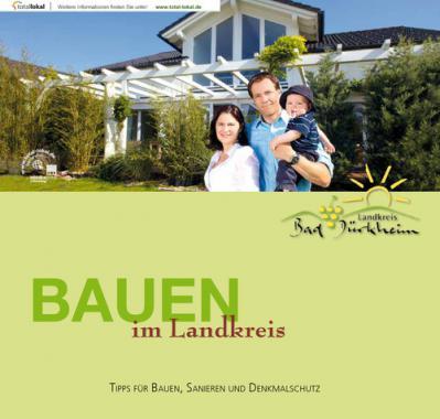 Bauen im Landkreis Bad Dürkheim