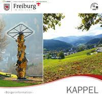 Freiburg Kappel Bürgerinformation