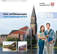 Schul- und Bildungsangebot in der Landeshauptstadt Kiel 2016