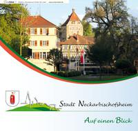 Stadt Neckarbischofsheim - Auf einen Blick