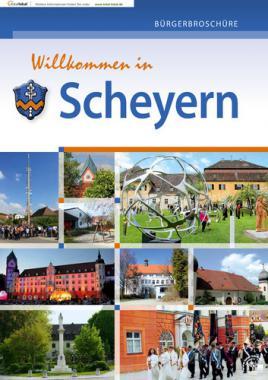Willkommen in  Scheyern
