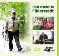 Älter werden in Filderstadt