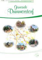 Gemeinde Dummerstorf Bürgerinformationsbroschüre