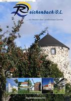 Reichenbach im Herzen des Landkreises Görlitz Bürgerinformationsbroschüre