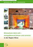 Klimaschutz lohnt sich – energiebewusst bauen und sanieren in der Region Kleve