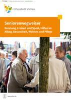 Ofenstadt Velten Seniorenwegweiser
