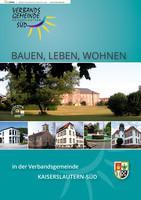 Bauen, Leben, Wohnen in der Verbandsgemeinde Kaiserslautern Süd