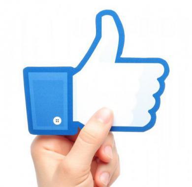 Social Media wird lustiger, trauriger und wütender