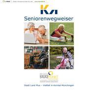 Stadt Land Plus - Vielfalt in Korntal-Münchingen Seniorenwegweiser
