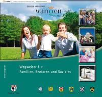 Wegweiser für Familien, Senioren und Soziales in Wangen