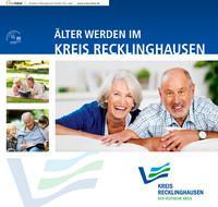 ARCHIVIERT Älter werden im Kreis Recklinghausen