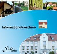 Informationsbroschüre Markt Wildflecken