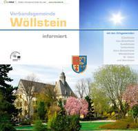 Verbandsgemeinde Wöllstein informiert
