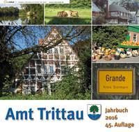 ARCHIVIERT Amt Trittau Jahrbuch 2016