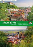 Stadt Wörth an der Donau Informationsbroschüre