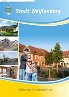 Stadt Weißenberg Informationsbroschüre