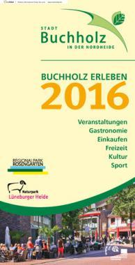 Buchholz erleben 2016
