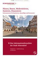 Informationen für Bauherren, Bauwillige und Investoren in Schorndorf