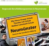 ARCHIVIERT Regionale Berufsbildungszentren in Neumünster