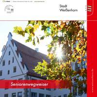 Stadt Weißenhorn Seniorenwegweiser