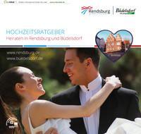 Heiraten in Rendsburg und Büdelsdorf