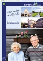 Seniorenwegweiser der Stadt Erftstadt
