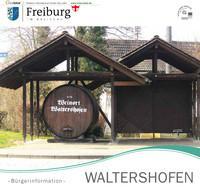Freiburg-Waltershofen Bürgerinformation