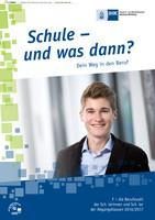 Schule und was dann? - 2016/2017 - Lüneburg