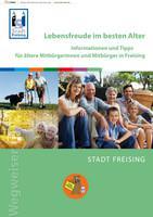 Lebensfreude im besten Alter - Freising