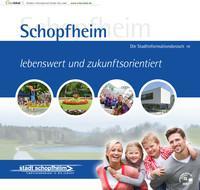 ARCHIVIERT Schopfheim lebenswert und zukunftsorientiert
