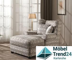 Longchair von Möbel Trend24 Karlsruhe