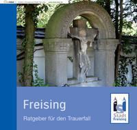 Freising Ratgeber für den Trauerfall