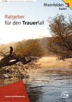 Ratgeber für den Trauerfall Rheinfelden