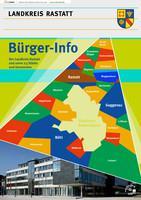 Der Landkreis Rastatt und seine 23 Städte und Gemeinden  Bürger-Info