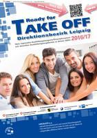 Ready for Take Off 2016/2017 - Magazin für Ausbildung, Beruf und mehr...