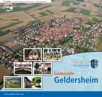 Gemeinde Geldersheim Bürgerinformationsbroschüre