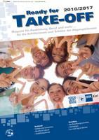 Ready for Take Off 2016/2017 - Magazin für Ausbildung, Beruf und mehr... Kiel