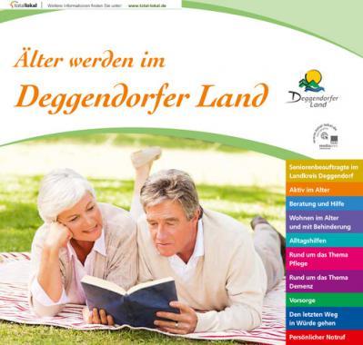 Älter werden im Deggendorfer Land