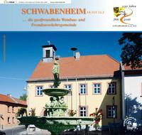 SCHWABENHEIM AN DER SELZ . . . die gastfreundliche Weinbau- und Fremdenverkehrsgemeinde