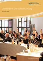 Stadt Friedrichshafen - Gemeinderat und Stadtverwaltung