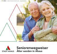 Seniorenwegweiser Älter werden in Ahaus