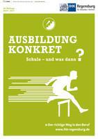 Ausbildung konkret - Der richtige Weg in den Beruf 2016/2017