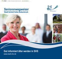 ARCHIVIERT Seniorenwegweiser Stadt Schloß Holte-Stukenbrock