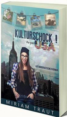 Die 19-jährige Miriam entführt uns in die verrückte Welt einer New Yorker Upper-Class Familie!