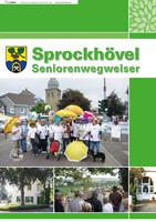ARCHIVIERT Sprockhövel Seniorenwegweiser
