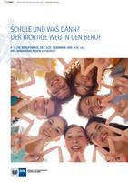 ARCHIVIERT Schule und was dann? Der richtige Weg in den Beruf 2016/2017 - Frankfurt am Main